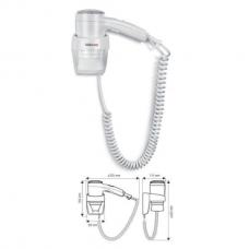 Компактный настенный фен Valera Executive 1200.Артикул 554.01/038B