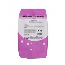 BURNETT Color-Порошок для стирки цветного белья 10кг