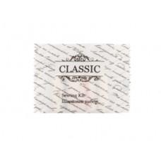 Швейный набор во флопаке серия CLASSIC
