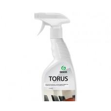Очиститель-полироль для мебели Torus (флакон 600 мл)