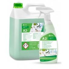 Моющее средство для ежедневной уборки. Концентрат, 5,6 кг