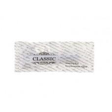 Бритвенный набор во флопаке(станок, крем д/бритья 5гр) серия CLASSIC