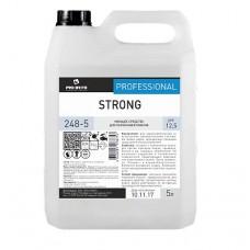Strong 5л, моющее средство для пароконвектоматов с автоматической системой мойки