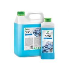 Средство дезинфицирующее DESO (канистра 5 кг)