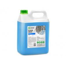 Средство для мытья пола нейтральное Floor wash 5л