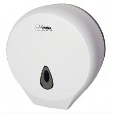 Диспенсер пластиковый, с глазком, с ключем ( Д271хГ130хВ281 ), код: 915