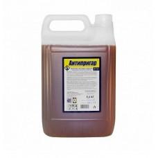 Антипригар 5 л. Препарат очищает поверхность от высокожирных продуктов