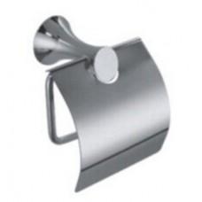 Держатель туалетной бумаги с экраном, код: 85003