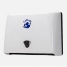 Диспенсер для бумажных полотенец KEMAN