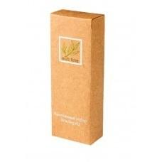 Бритвенный набор (станок, крем для бритья 6 гр) в картоне коллекция Eco Line