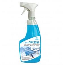 Cредство для мытья стекол и зеркал Optic Crystal 0,5л. Готовый раствор
