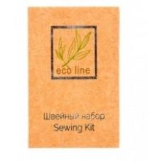 Швейный набор в картоне коллекция Eco Line