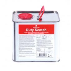 Средство для удаления скотча и наклеек Duty Scotch 2л