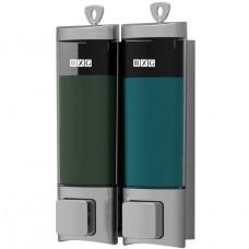 Дозатор жидкого мыла 200мл*2 BXG-SD-2013C