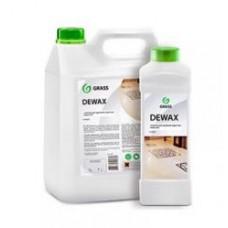 Средство для удаления защитного покрытия с пола Dewax 5л