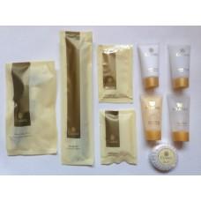 Расческа в пакете CLASSIC GOLD
