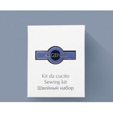 Швейный набор в картоне ARGENTO
