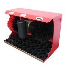 Машинка для чистки обуви VD4a Red