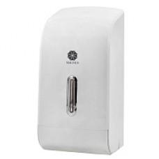 Диспенсер для туалетной бумаги на 2 рулона, арт. 151068