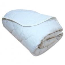 Одеяло стеганое 140*205 плотность 300гр
