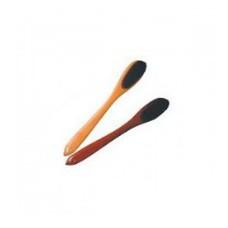 Щетка для одежды деревянная