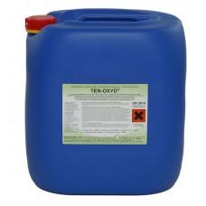 Ten Oxyd-Высокотемпературный кислородный отбеливатель от 60°С 30кг.