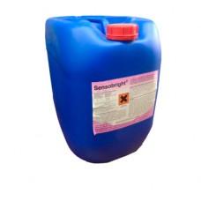 Sensobright-Основное моющее средство с оптическим осветлителем для всех типов текстиля и режимов стирки 30кг.
