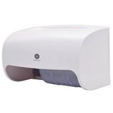 Диспенсер для туалетной бумаги на 2 рулона, арт. 151067