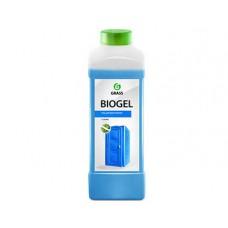 Средство для биотуалетов Biogel (канистра 1 л)