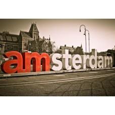 Аромат Амстердам 500мл