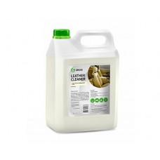 Очиститель-кондиционер кожи Leather Cleaner (канистра 5 кг)