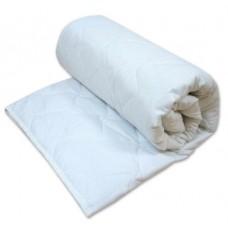 Одеяло стеганое 200*220 плотность 200гр