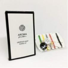 AROMA GARDEN Швейный набор, картон.