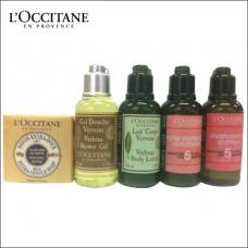 L'Occitane Парфюмерия для гостиниц ,коллекция  Аромакология